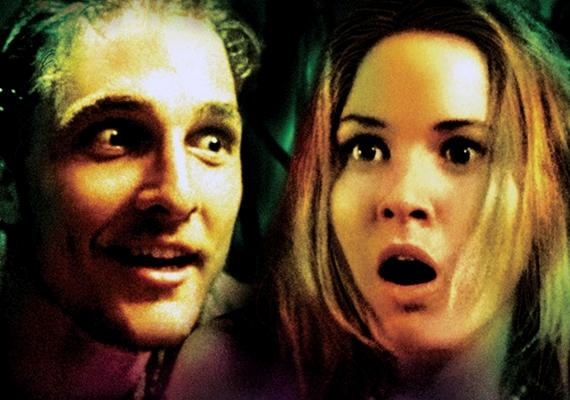 Ne tévesszen meg a szereposztás Renée Zellweger vagy Matthew McConaughey neve láttán: az 1994-es A texasi láncfűrészes gyilkos visszatér című horror valószínűleg minden idők egyik legrosszabb filmje. Az IMDb-n kapott értékelés magáért beszél: 2,9 pontot érdemelt a mű.