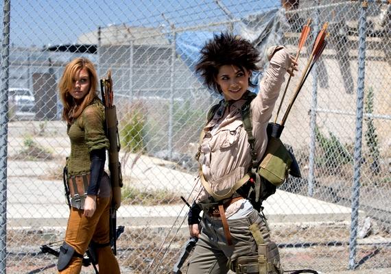 A zombis témák egyre divatosabbak, de a 2011-es Zombi apokalipszis valahogy nem nyerte el a közönség tetszését: a tíz csillagból csak négyet érdemelt.