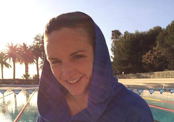 A 24 éves Hosszú Katinka többszörös világcsúcstartóként töretlenül sikeres az úszásban. A világkupa-sorozat győztese eddig több mint 37 millió forintot keresett. Jelenleg amerikai férjével és edzőjével, Shane Tusuppal és egy harmadik társsal sportmenedzseléssel foglalkozó céget terveznek alapítani.