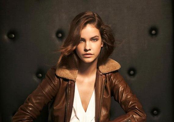 A most 21 éves modellt, Palvin Barbarát 13 évesen fedezték fel Budapest utcáján. Azóta sikere gyakorlatilag töretlen, a fiatal lány pózolt már a Vogue címlapján, a Victoria's Secret angyalainak egyike, és sokat elárul az is, hogy a Models.com rangsora szerint a világ 36. legjobban kereső modellje a világon.