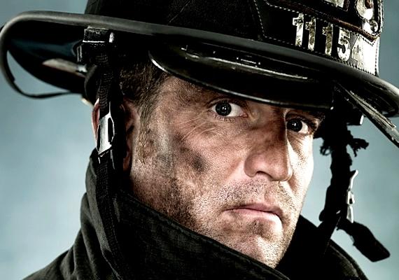 A tűzoltók már tavaly is dobogósok voltak, de az akkori harmadik helyről idén feljöttek az elsőre.