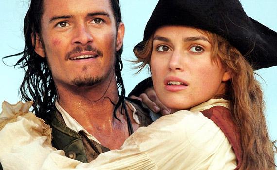 A Karib-tenger kalózai már 2003-mas első részsével meghódította a kalandra éhes filmrajongókat. A negyedik rész 2011-ben került a mozikba.