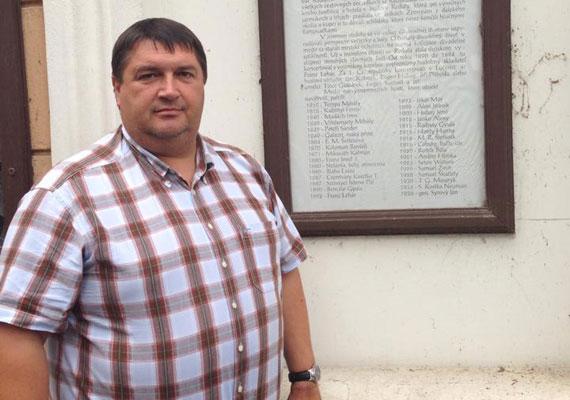A fideszes Becsó Zsolt irodabérleti díja is meghaladja a 9 millió forintot a négy esztendő alatt.