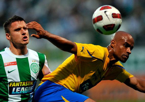 Thomas Sowunmi egykori válogatott focista Székesfehérváron indul képviselőjelöltként. Sowunmi jelenleg Ajkán futballozik, innen ülne be a közgyűlésbe.