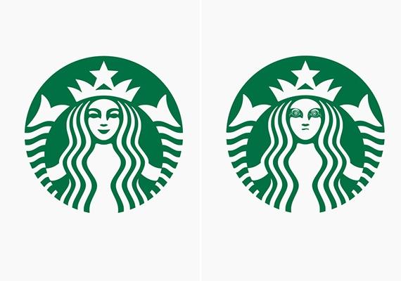 A Starbucks kávéitól kipattannak a szemeid.