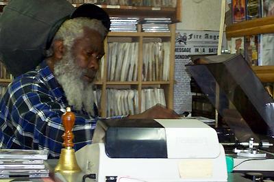 Egy szakavatott reggae szakértő