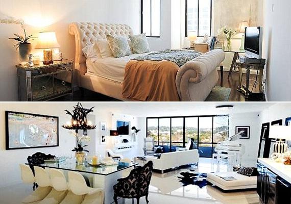 Justin Bieber sem bízta a véletlenre a lakásválasztást. Los Angeles-i otthona 17 millió dollárba került, de cserébe minden extra megtalálható benne.