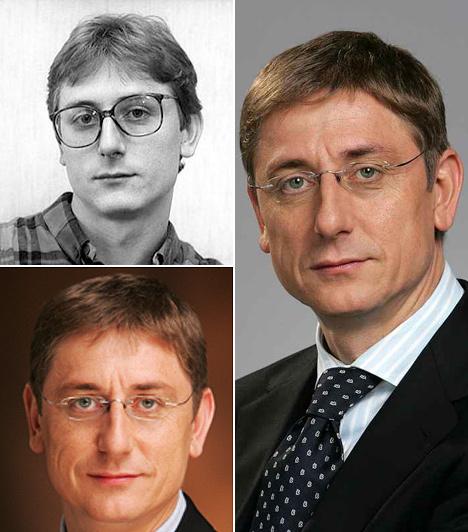 Gyurcsány FerencA volt miniszterelnök a baloldali képen egészen fiatalon látható. Gyurcsány most 50 éves.A volt miniszterelnök az őszödi beszédével híresült el, ami után az egész országban tüntetések kezdődtek. Gyurcsány akkor nem mondott le, csak sokkal később, 2009-ben.