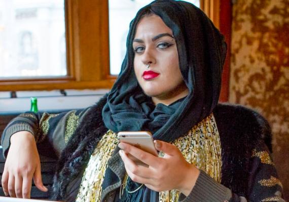 A MuslimGirl.net megálmodója és létrehozója Amani Al-Khatahtbeh. Az oldal üzemeltetésével az a célja, hogy legyen egy fórum a muszlim nők számára, ahol hallathatják a hangjukat, és inspiráló beszélgetéseket folytathatnak a helyzetük jobbá tételéről, valamint megdönthetik a róluk kialakult sztereotípiákat.