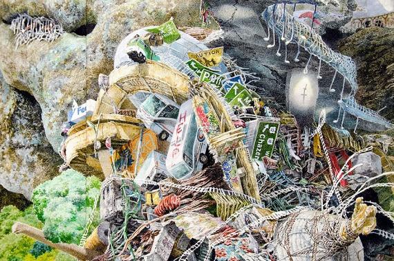 A meteorológiai intézetek szerint Japán valaha mért legnagyobb földrengése volt ekkor Tóhoku régióban, amely világszinten is a negyedik legerősebbnek számított. A tragédiát tovább súlyosbították az ezt követő szökőár tízméteres hullámai, majd a fukusimai atomerőmű megsérülése is.