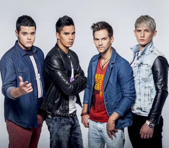 A ByTheWay-es fiúk a tehetségkutató végeztével is egyengetik a karrierjüket, koncerteznek, interjúkat adnak.