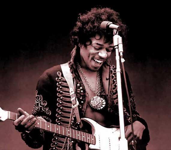 A legendás gitáros, Jimmy Hendrix 1970-ben hunyt el, a halál oka fulladás volt, bár többen gyilkosságot, öngyilkosságot sejtenek.