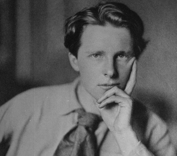 Rupert Brooke angol költő 1915-ben halt meg, miután egy elfertőződött szúnyogcsípés miatt vérmérgezést kapott.