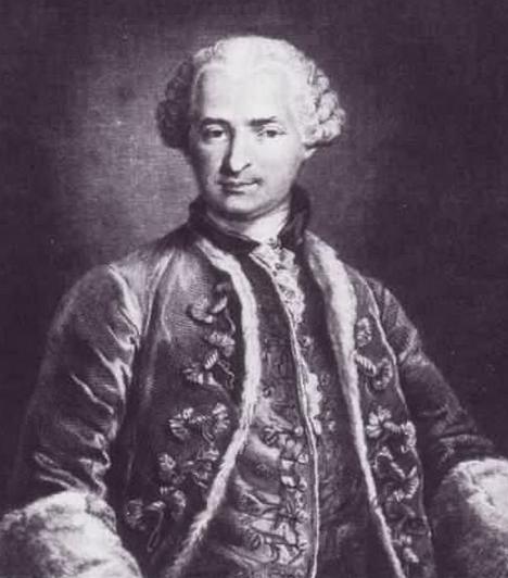 A fiatalság elixírje  A feltehetően magyar származásúSaint-Germain gróf azt állította, feltalálta a fiatalság elixírjét, és ő maga 300 éves. A 18. században több leírás is született róla. Az 1700-as évek elején és a század végén íródott feljegyzések is mind negyvenes férfinak említik a grófot, aki ez idő alatt mintha nem öregedett volna. Saint-Germain születési helye és ideje sem tisztázott, halálának időpontját 1784 elejére teszik, de még a 19-20. században is többen látni vélték a grófot.