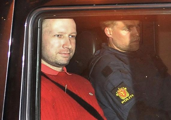 Az elmúlt évek legkegyetlenebb gyilkosságsorozatát hajtotta végre a norvég Anders Behring Breivik, aki közel száz embert ölt meg. Breivik először robbantott, majd Utoya szigetén fegyverrel, közvetlen közelről gyilkolta meg az életükért könyörgő táborozókat.