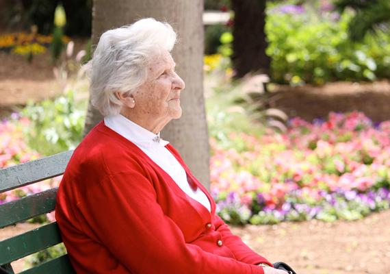 A nők hosszú életkora jó hír, ugyanakkor szomorú tény, hogy férfitársaik várható életkora jóval alacsonyabb. Emiatt sok nő marad egyedül időskorára, anyagi értelemben is nehezítve a lelkileg is megterhelő időszakot.