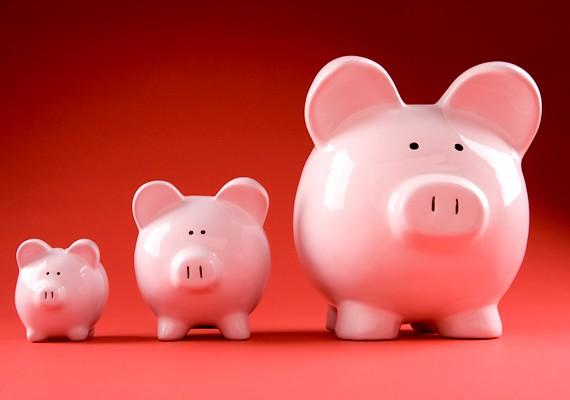 Ha már van egy kevés spórolt pénzed, érdemes valamilyen megtakarítási számlát nyitni.