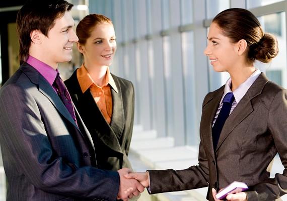 A szolgáltatás személyre szabott: szakemberek munkálkodnak azon, hogy az igényeidet kielégítsék.