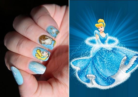 Mi más lehetne stílusosabb, mint egy herceg és egy hercegnő?
