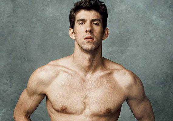 Phelps hatszor kapta meg az év úszója nemzetközi díjat.