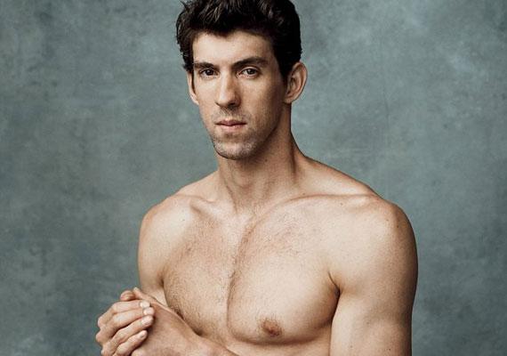 A 27 éves úszó remek formában van, és a londoni olimpiára is az aranyért indul.