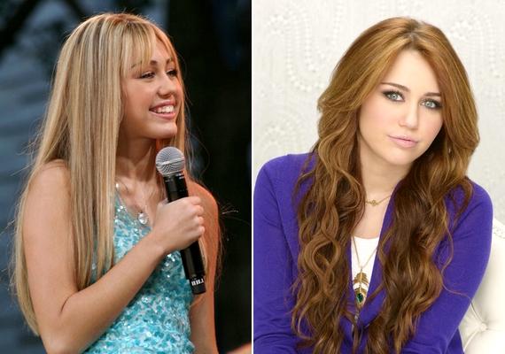 A világhírt Hannah Montana karaktere hozta meg számára, a karrierje 2006-tól folyamatosan felfelé ível.