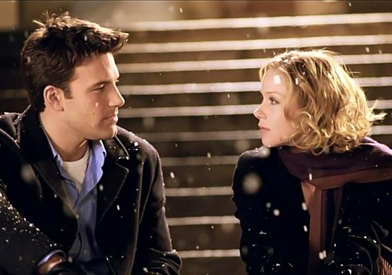 A Túlélni a karácsonyt című alkotásban Ben Affleck próbálja átvészelni az ünnepi felfordulást.