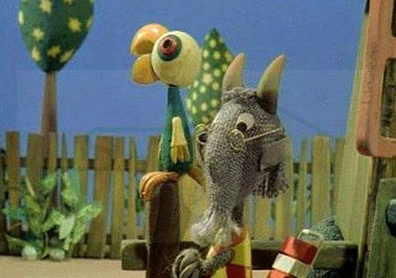Mekk Elek, a bajkeverő ezermester egy 1980-ban bemutatott magyar bábfilmsorozat címszereplője, aki sokak arcára csalt mosolyt ügyetlenkedésével.