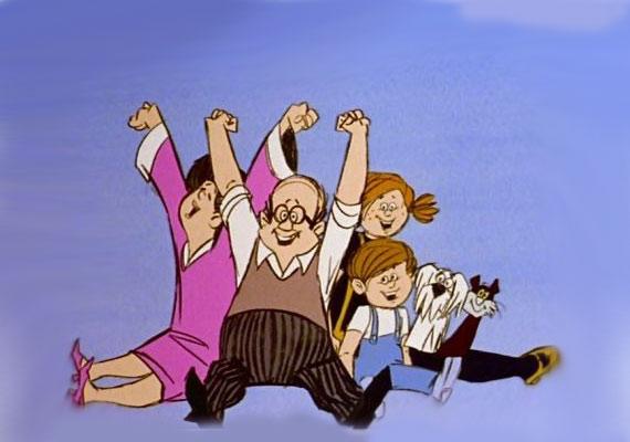 A több évtizednyi vetítést megélt Mézga család napjainkban is az egyik legnépszerűbb magyar rajzfilm, Németországban, Brazíliában, Olaszországban, Franciaországban, Csehországban és Szlovákiában is sikert aratott.