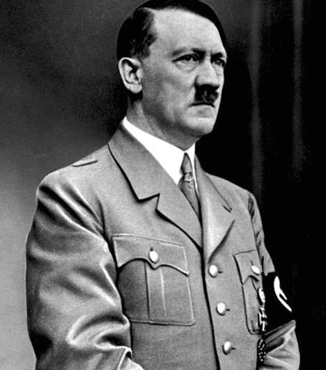 Adolf Hitler  Több mint ötmillió halott és a név, ami az emberiség kollektív memóriájából kitörölhetetlen, emellett, ami nem csupán a 20. századot, de az emberiség történelmét is meghatározta. Az Adolf Hitler kormánya által végrehajtott holokauszt során több millió embert, közöttük zsidókat, szlávokat, cigányokat, fogyatékkal élőket és homoszexuálisokat végeztek ki a führer árja fajjal kapcsolatos rögeszméje miatt.