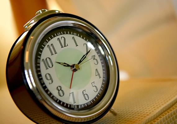 Érj be időben! Nem számít, milyen régóta dolgozol a munkahelyeden, a késést nem engedheted meg magadnak.
