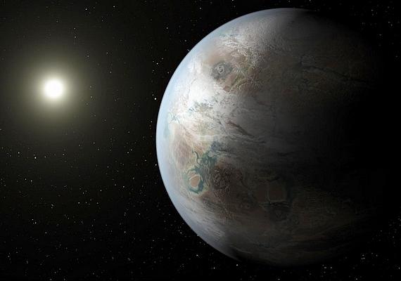A 2015-ös év legnagyobb felfedezése a második Föld névre keresztelt bolygó volt, melynek létezését a nyár közepén hozta nyilvánosságra a NASA. Bár azóta valószínűvé vált, hogy a planéta nem lakható, korábbi cikkünkből megtudhatod, mennyi mindenben hasonlít a Földhöz.