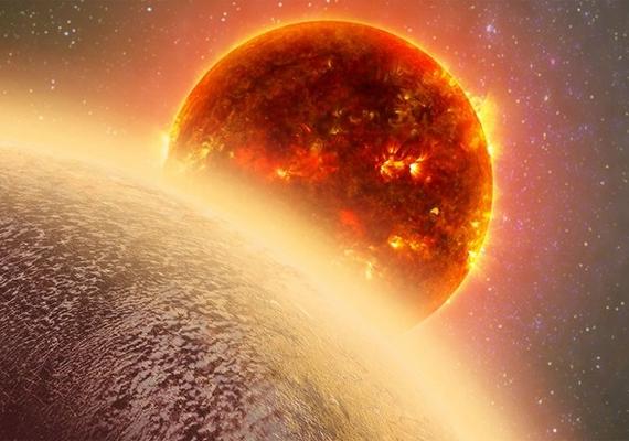 Az év végén a csillagászok felfedezték, hogy van egy bolygó az univerzumban, amelynek külseje és tulajdonságai majdnem teljesen megegyeznek a Vénuszéval. A GJ 1132b-t azóta csak a Vénusz ikertestvéreként emlegetik, és bár teleszkópokkal már vizsgálják a légkörét, ember valószínűleg nem száll majd a távoli, 370 trillió kilométerre lévő bolygóra.