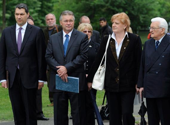 A trianoni békeszerződésre emlékező ópusztaszeri eseményen a területet nemzeti emlékhellyé nyilvánították. Az ünnepségen részt vett Lázár János, a Miniszterelnökséget vezető államtitkár is.