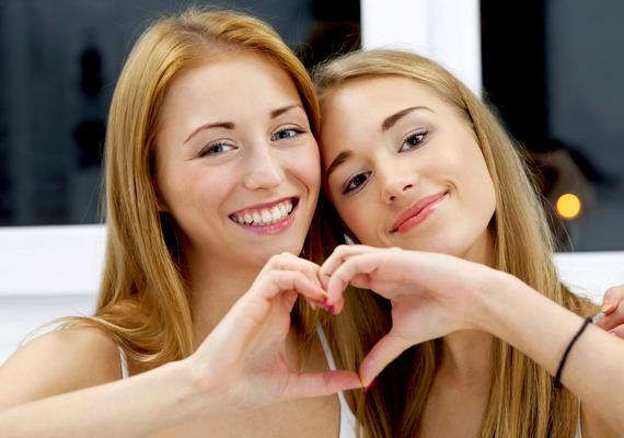 Igényled, hogy legyen legalább egy legjobb barátnőd, és vele inkább testvéries kapcsolatot próbálsz kialakítani, legszívesebben folyton vele lennél. Sokan azonban ezt tolakodásnak veszik, és ezen el is bukhat a barátság.