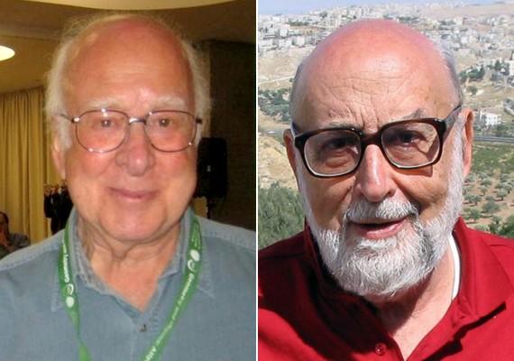 Az isteni részecskeként emlegetett Higgs-bozon létezését megjósoló brit Peter Higgs és a belga Francois Englert kapta az idei fizikai Nobel-díjat. Az indoklás szerint a két tudós annak a mechanizmusnak az elméleti megalapozásáért részesül az elismerésben, amely hozzájárult a szubatomi részecskék tömege eredetének a megértéséhez.