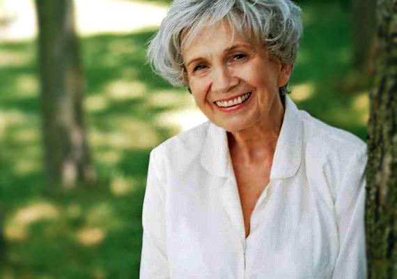 Alice Munro kanadai írónőnek ítélték oda a 2013. évi irodalmi Nobel-díjat.Peter Englund, az akadémia titkára a kortárs novella mestereként méltatta a 82 éves írónőt. Alice Munro nem vette fel a telefont sem akkor, amikor a díjról akarták értesíteni, sem akkor, amikor interjút készítettek volna vele. Munro a 13. Nobel-díjas írónő, legutóbb, 2009-ben Herta Müller részesült a díjban.
