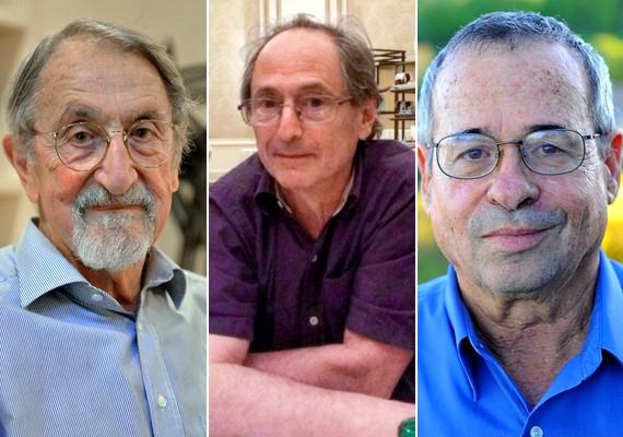 Martin Karplus, Michael Levitt és Arieh Warshel kapta megosztva az idei kémiai Nobel-díjat. Az indoklás szerint a kvantumkémiai számításokat a klasszikus kémiai számításokkal kombinálva fejlesztettek ki a komplex kémiai rendszerek leírására alkalmas modelleket. Munkájukkal megalapozták azokat a számítógépes programokat, amelyek segítenek megérteni és előrevetíteni a kémiai folyamatokat.