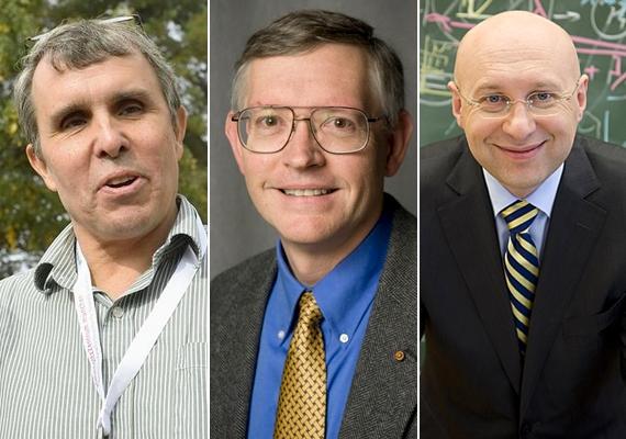 Nanoszkópiáért két amerikai és egy német tudós, Eric Betzig, William E. Moerner és Stefan Hell kapta megosztva a kémiai Nobel-díjat. A bizottság indoklása szerint a nanoszkópia egyebek közt lehetővé tette az élő sejteken belül az egyes molekulák nyomon követését, illetve annak megfigyelését, hogyan képződnek szinapszisok az idegsejtek között vagy miként alakulnak ki a patológiás fehérjeelváltozások olyan betegségekben, mint az Alzheimer-, a Parkinson- vagy a Huntington-kór.