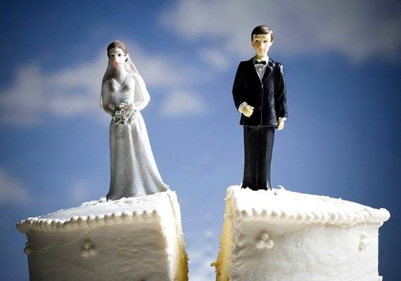 Brazíliában és Máltán még a múlt század végén sem kezdeményezhetett válást egy nő. Még most is nehezebb dolga van, mint egy férfinak.