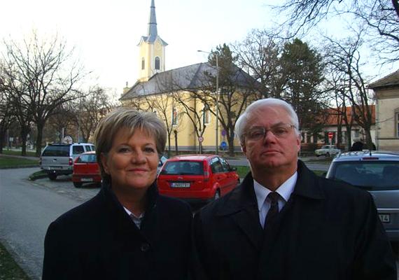 2002-ben Szili Katalint a Magyar Köztársaság első női házelnökévé választották.