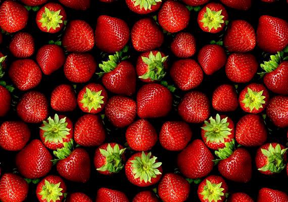 A nyár egyik legfinomabb gyümölcse.Kattints ide a nagy felbontású képért! »