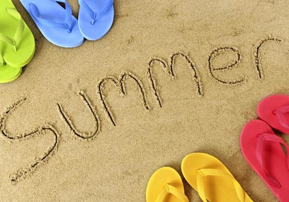 Vége van a nyárnak, de azért nem kell örökre búcsút venned tőle. Kattints ide a nagy felbontású képért! »