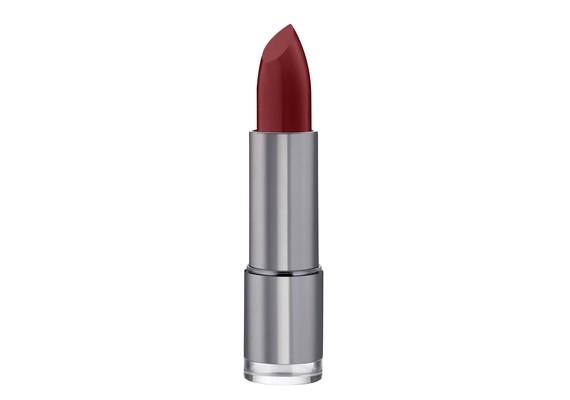 Vérvörös ajkakat varázsolhatsz magadnak a Catrice Bloody Red rúzsával. 749 forintért veheted meg.