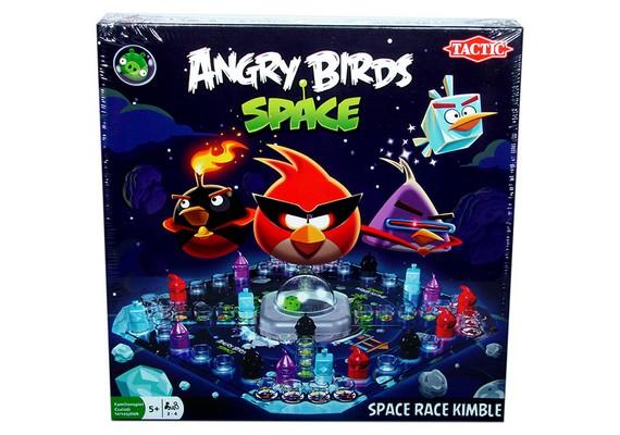 A klasszikus Ki nevet a végén? társasjáték a legújabb Angry Birds Space-változattal kombinálva igazi újdonság. 5190 forinttól a tiéd lehet.