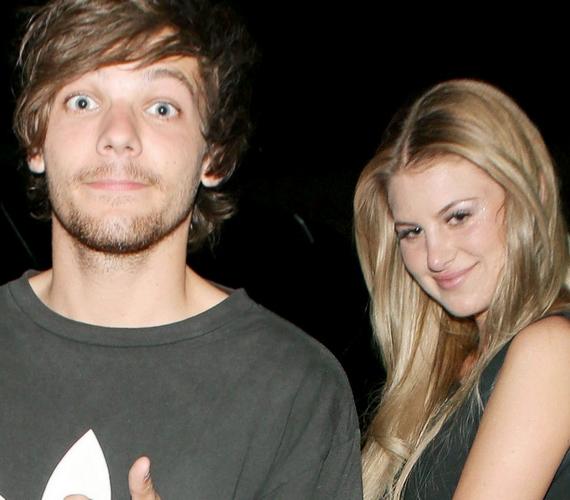 Louis Tomlinson idén nyáron sokkolta a rajongókat a nagy hírrel, miszerint stylist barátnője, Briana Jungwirth gyereket vár tőle. Annak ellenére, hogy Louis és Briana nem alkotnak egy párt, a leendő szülők nagy izgalommal várják a kicsi érkezését, sőt, a nyáron a One Direction sztárja Angliából Los Angelesbe költözött, hogy közelebb lehessen születendő gyermekéhez.