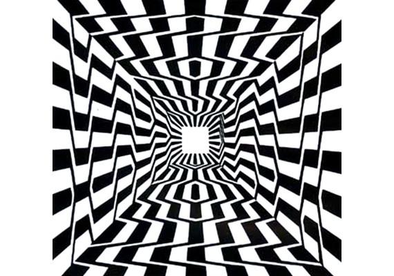 Megtörnek a vonalak, vagy egyenesek?