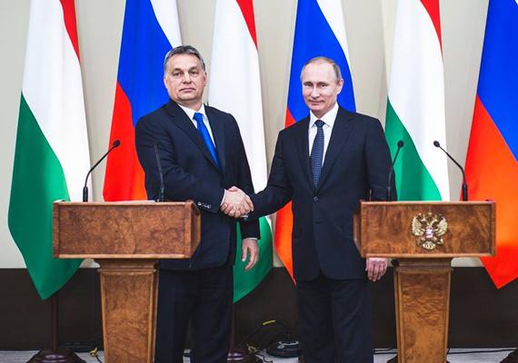 A találkozó eredményesen zárult. Meghosszabbították 2019 végéig a földgázszállítási szerződéseket, és Oroszország továbbra is együttműködik a paksi atomerőmű bővítésében.