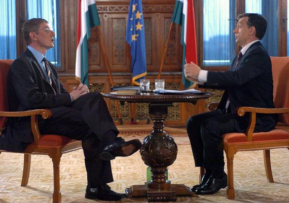 Ma már ez persze nincs így, de Gyurcsány Ferenc politikai pályafutásának egy szakaszában bizony a legnagyobb veszélyt ő jelentette Orbánra. 2006-ban miniszterelnök-jelölti vitában is összecsaptak, amely után a Gyurcsány vezette MSZP megnyerte a választást.