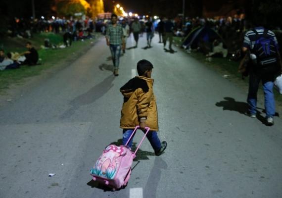 Horvátország azt követően jelentette be, hogy ők sem fogadnak be gazdasági menekülteket, hogy ezt a szerbek és a macedónok megtették. A horvátok már sem Magyarország, sem Szlovénia felé nem tudják tovább engedni a menekülteket, tekintettel a határzárakra.